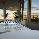 Rawson Print Co Soiree