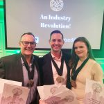 RPCO Multiple Award Winners at 2019 NSW Printing Industry Creativity Awards (PICA)